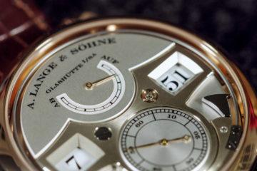 A. Lange & Söhne - Zeitwerk Striking Time-2