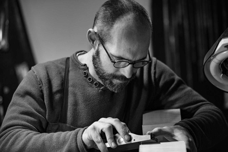 Alexis Péan - Luthier