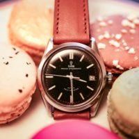 Tudor Oysterdate - The Watch Snack : Café Angelina