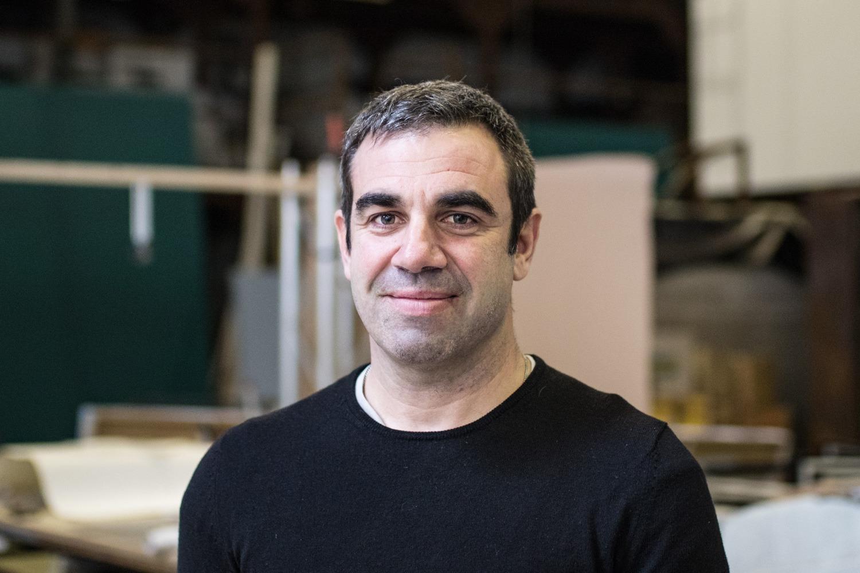 Damien Beneteau