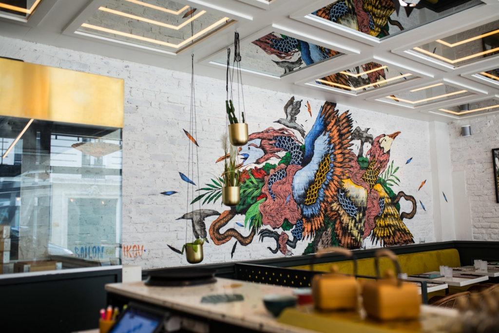 Restaurant Yikou