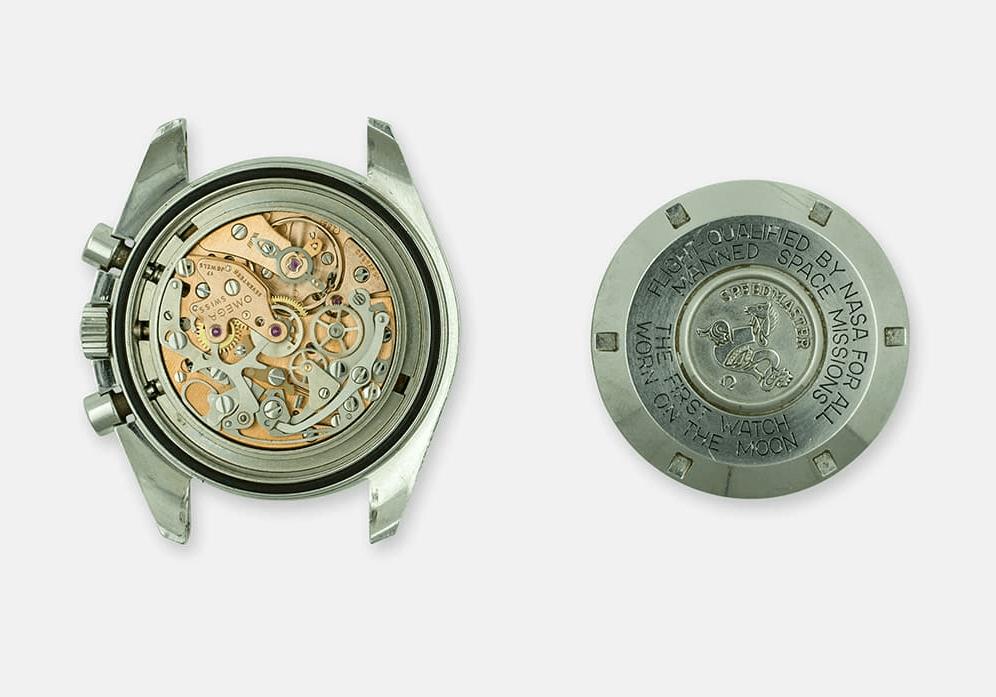Omega Speedmaster Pre-Moon - Calibre 861