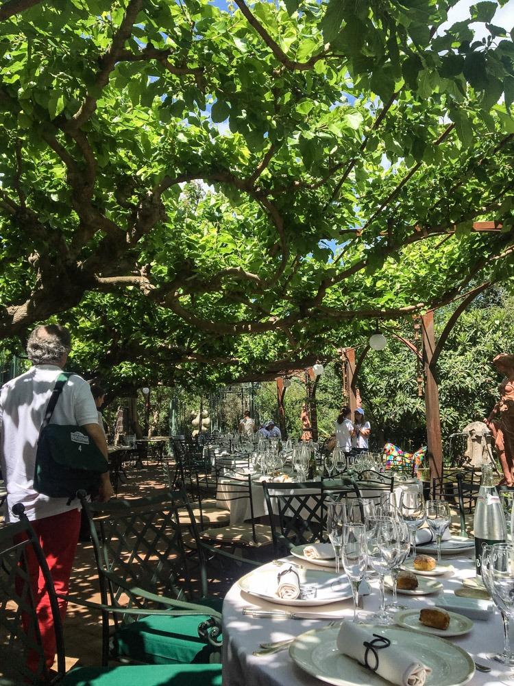 IWC et la première édition du Rallye Père-Fille - Restaurant Chez Bruno