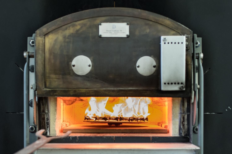 ULYSSE NARDIN Manufacture - Donzé Cadrans
