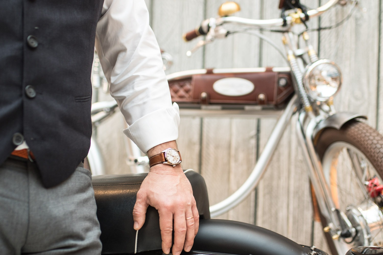 La Fabrique Générale - Bracelet Joseph Bonnie