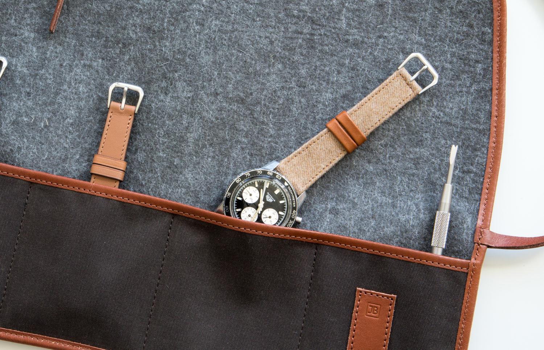 Collectionner les montres