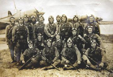 Groupe de Pilotes - Tokkotai