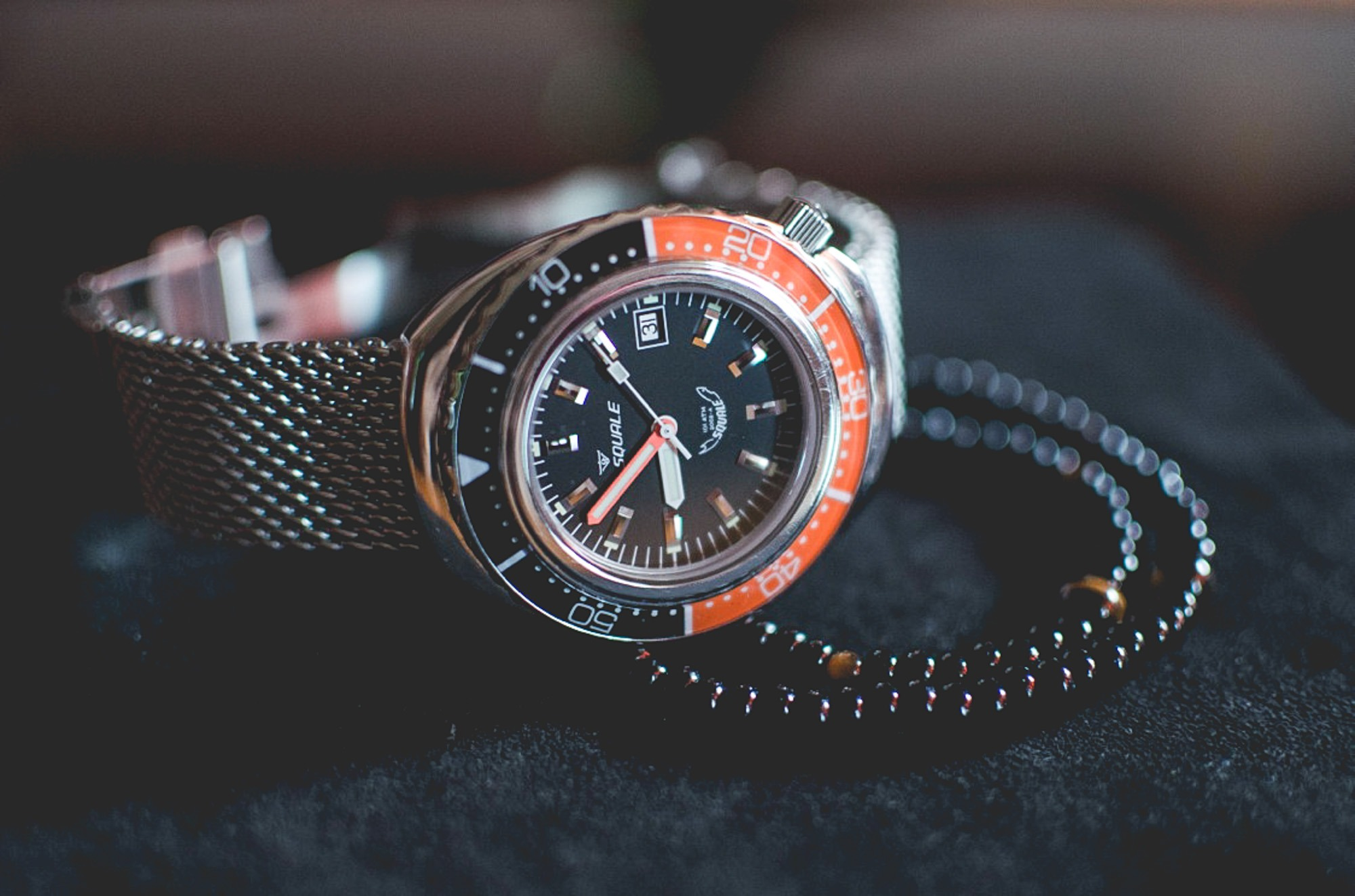Squale 2002 101 ATMOS
