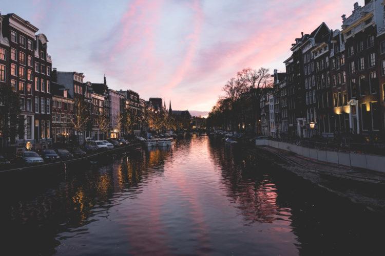 Amsterdam - Capitale de l'art de vivre