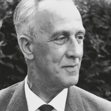 IWC Ingénieur Ref 666 - Albert Pellaton