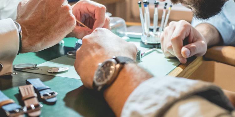 Cours d'horlogerie - Atelier Objectif Horlogerie