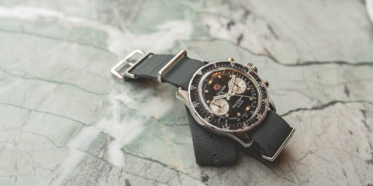 Chronographe Gigandet Super Submarine