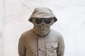 CP Company - Goggle Jacket - Goggles