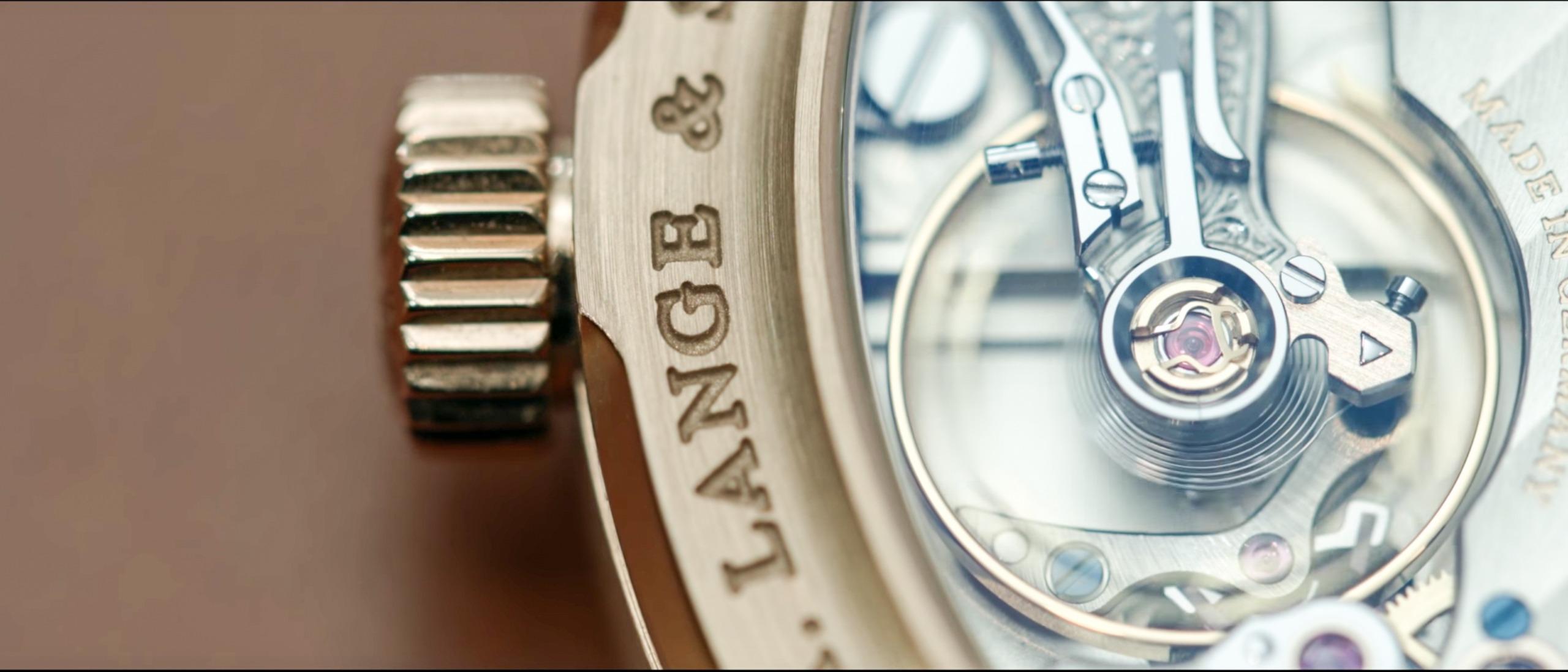 A.Lange & Söhne - Lange 1