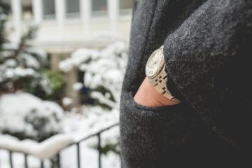 Rolex Oysterquartz - Datejust 17014 - bracelet