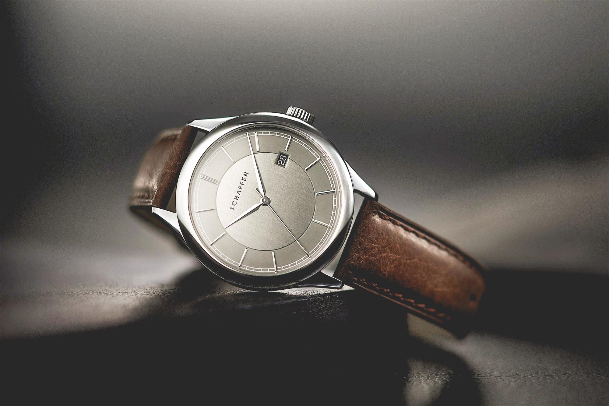 Schaffen Watches - A65