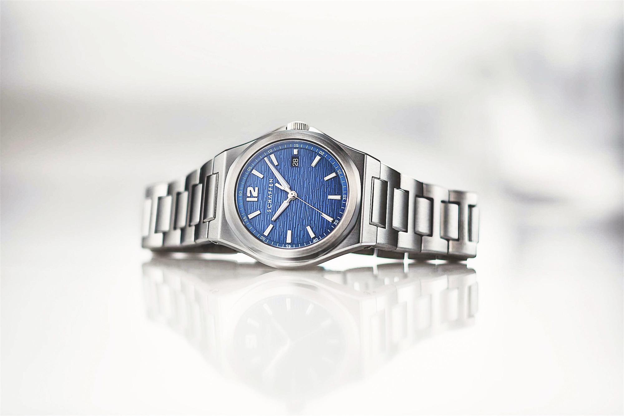 Schaffen Watches - S65