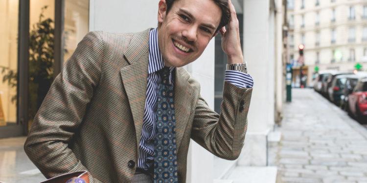 Gentlemen Clover - Romain