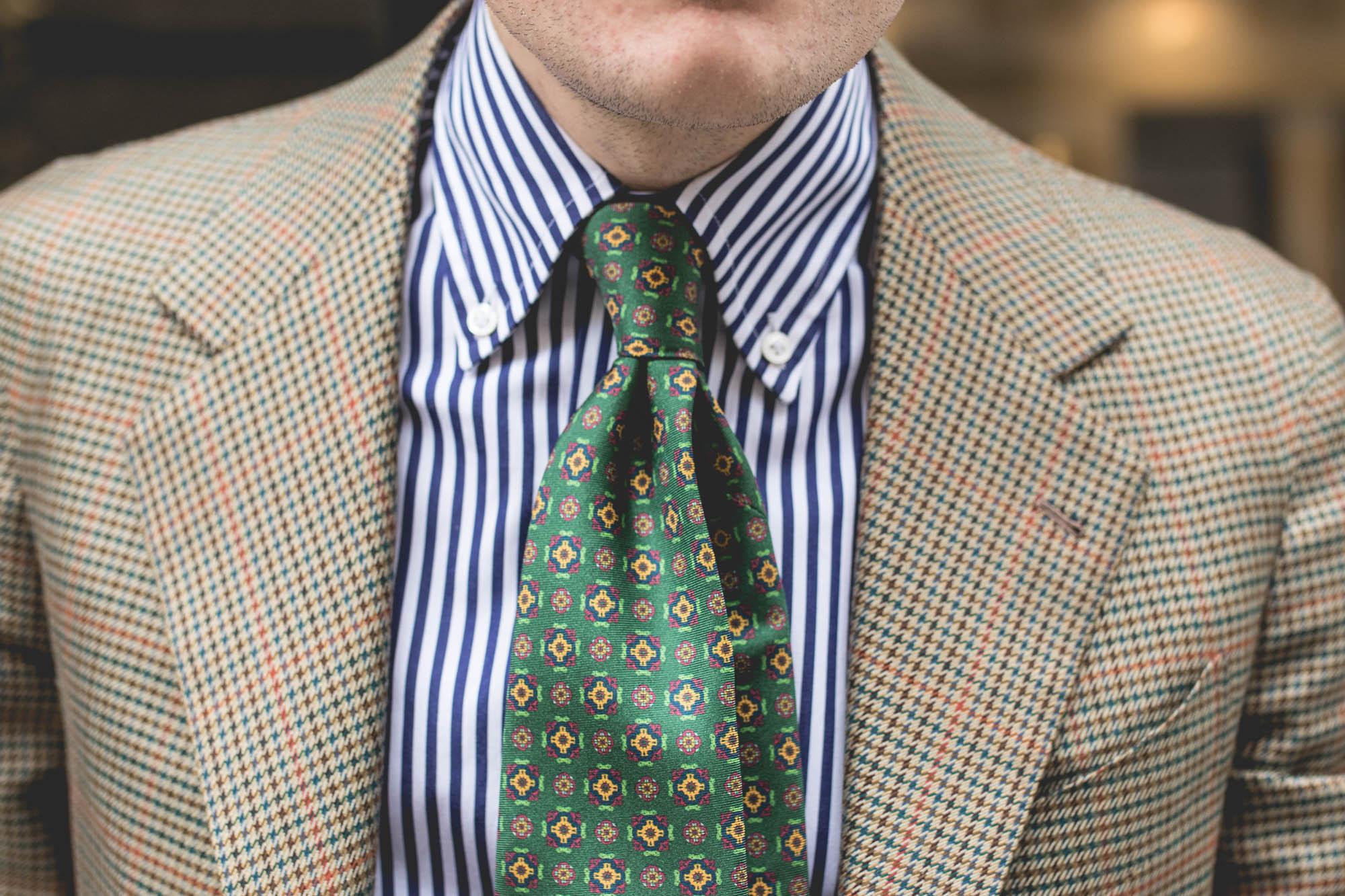 Gentlemen Clover - Les cravates