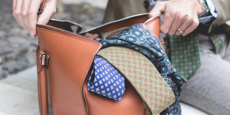 Gentlemen Clover - Cravates