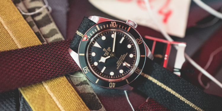 Baselworld 2018 : Tudor Black Bay 58