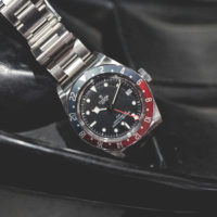 Baselworld 2018 : Tudor Black Bay GMT Packshot