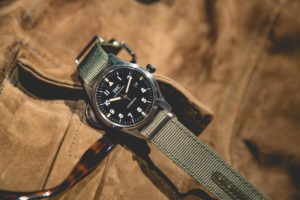 IWC Mark XVIII - Tribute to Mark XI