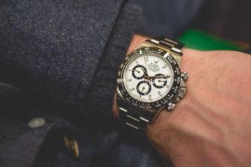 Rolex Daytona 116500 LN - Baselworld 2016