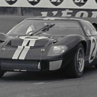 Ford GT 40 MKII
