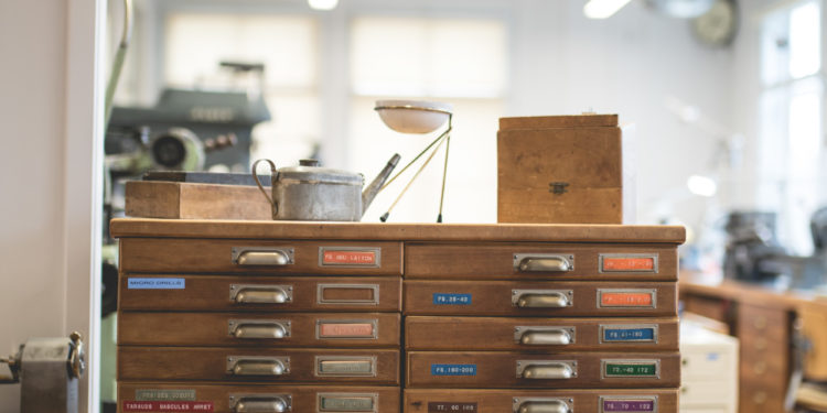 Montblanc Manufacture Villeret - Meuble ancien