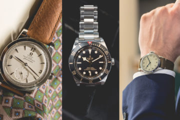 Baselworld 2018 - Team Picks