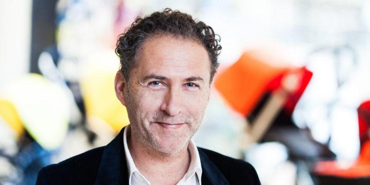 Baselworld 2018 Nomos Glashütte - Werner Aisslinger