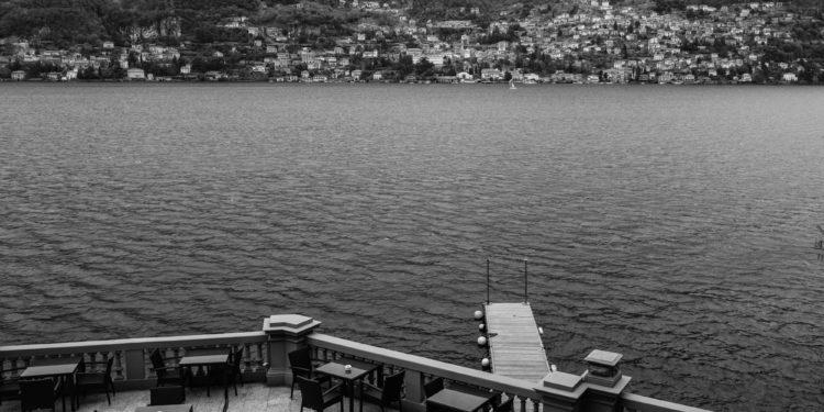 Villa Roccabruna - Lago di Como