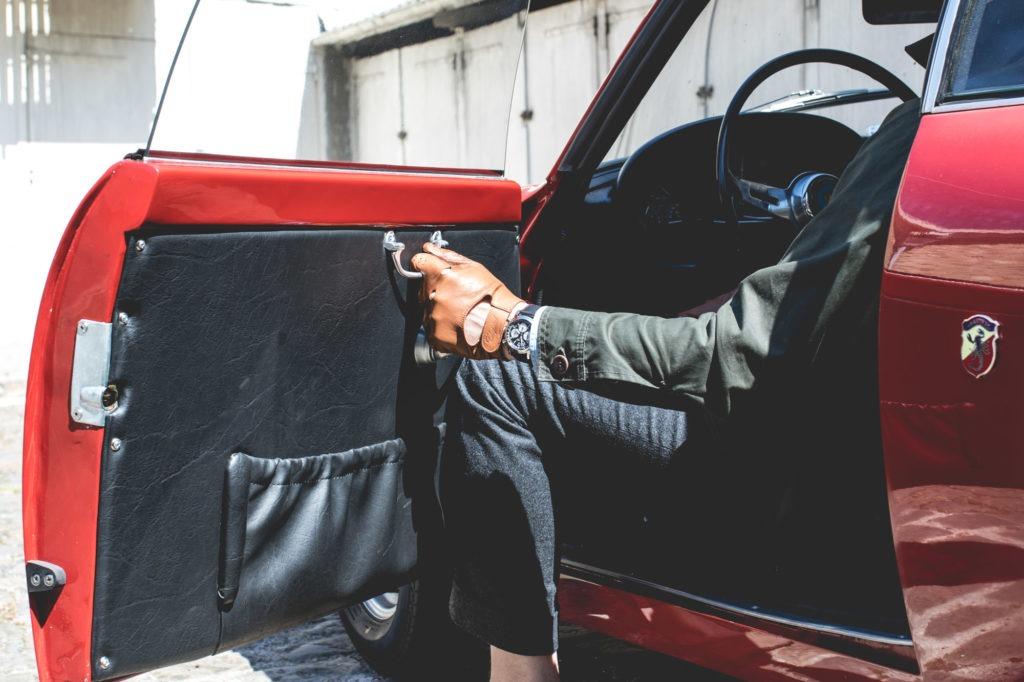 Chopard Mille Miglia 2018 Race Edition - Édition limitée à 1000 pièces