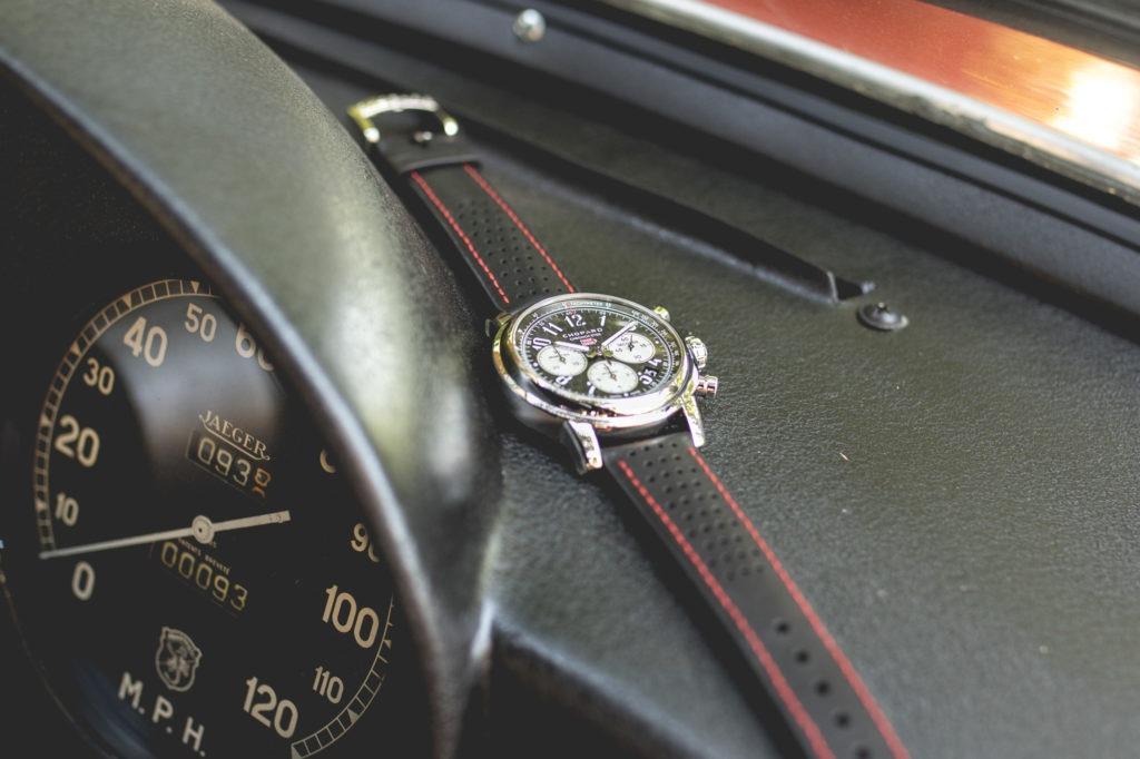 Chopard Mille Miglia 2018 Race Edition - Fiat
