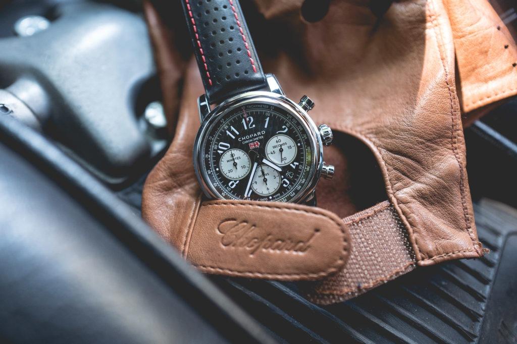 Chopard Mille Miglia 2018 Race Edition - Gant de conduite