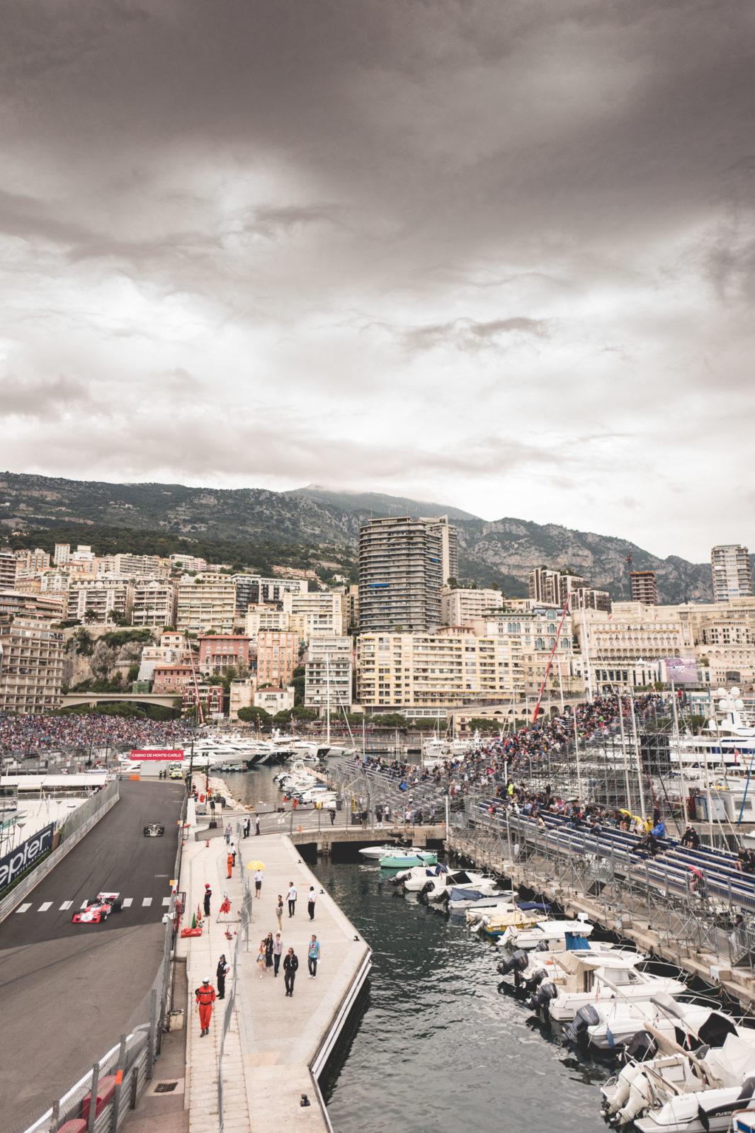 Grand Prix de Monaco Historique - Monaco