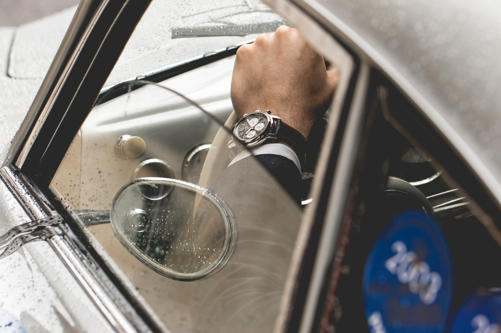 Mille Miglia - Chopard Mille Miglia Race Edition