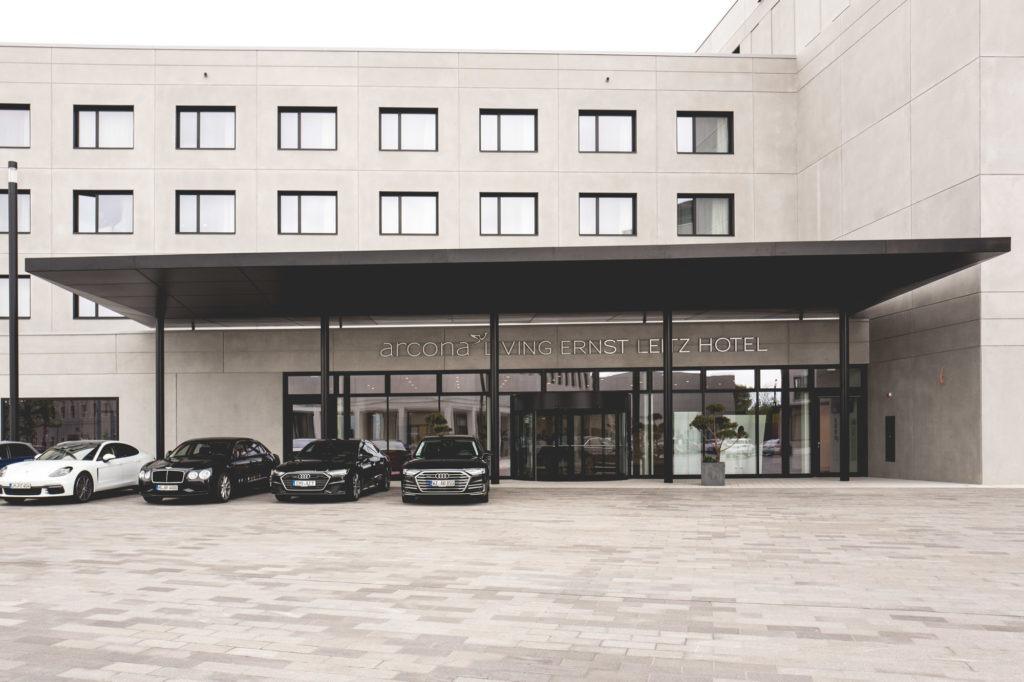 Leica Leitz Park - Ernst Leitz Hotel
