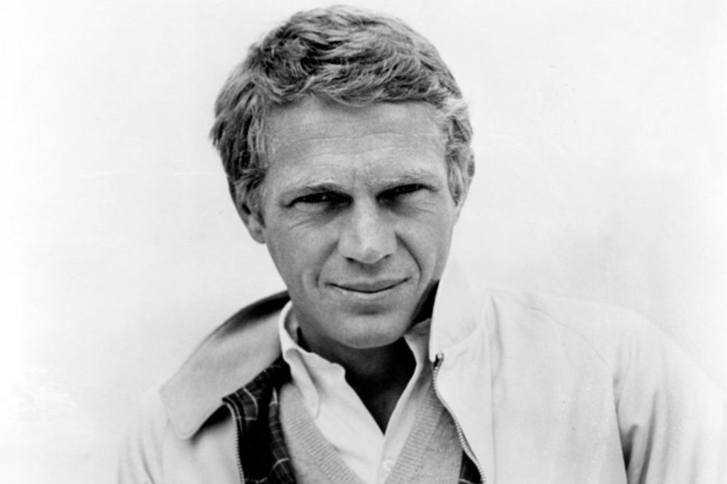 Steve McQueen - Veste Harrington