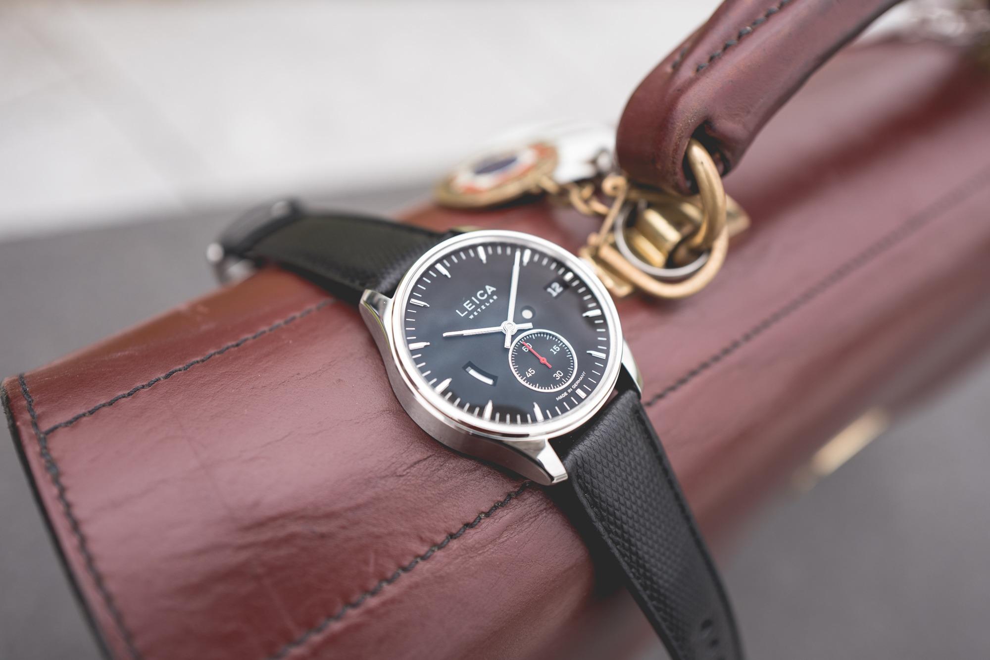 Leica Watch L1
