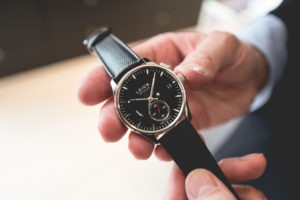 Leica Watch L1