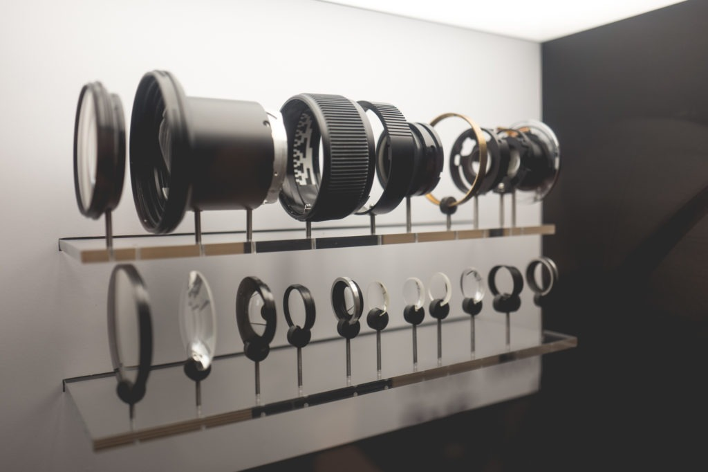 Leica Leitz Park - Leica Museum