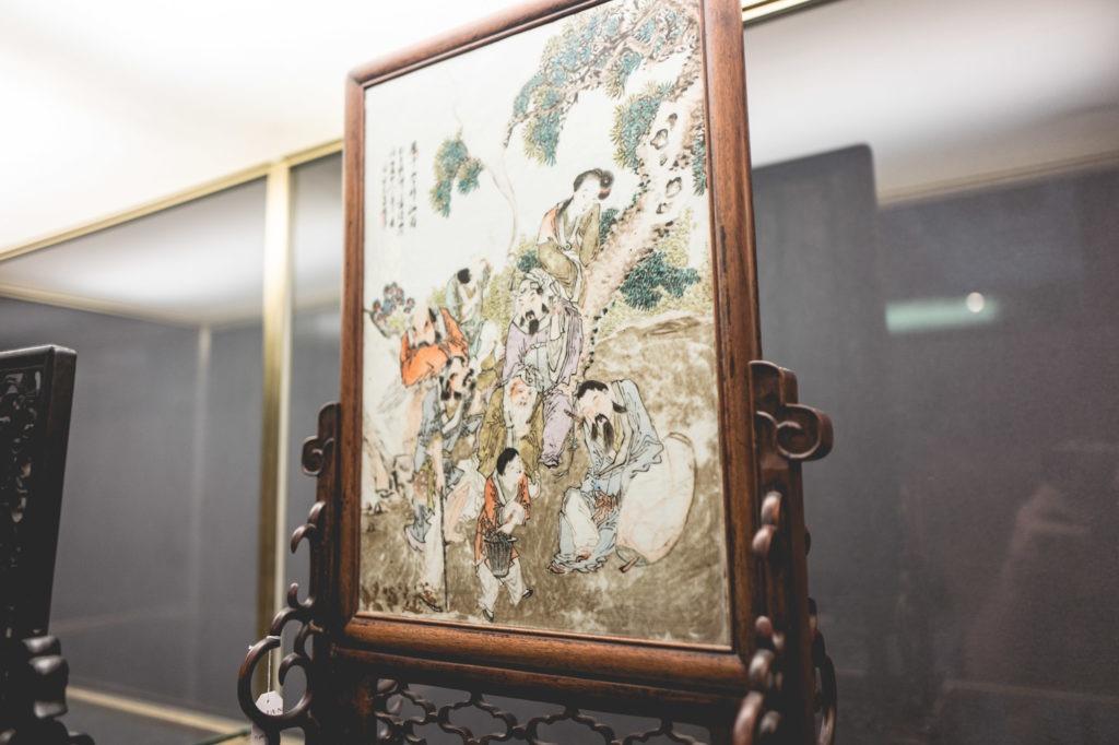 Vente aux enchères Tajan - Arts d'Asie - 11 juin