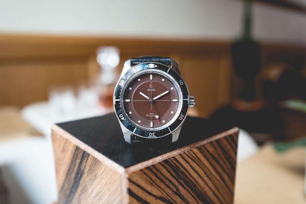 """Hegid Watches """"Retro"""""""