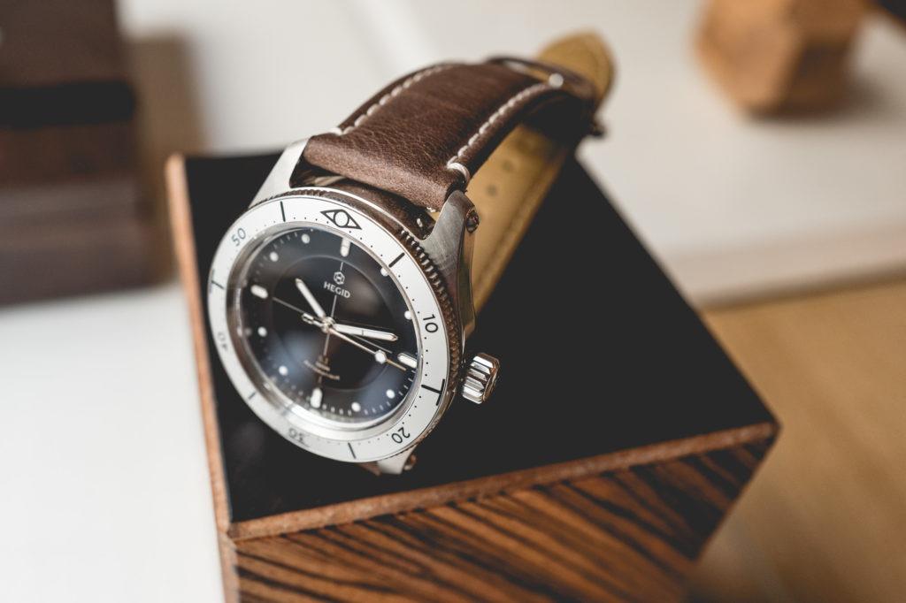 "Hegid Watches ""Néo"""