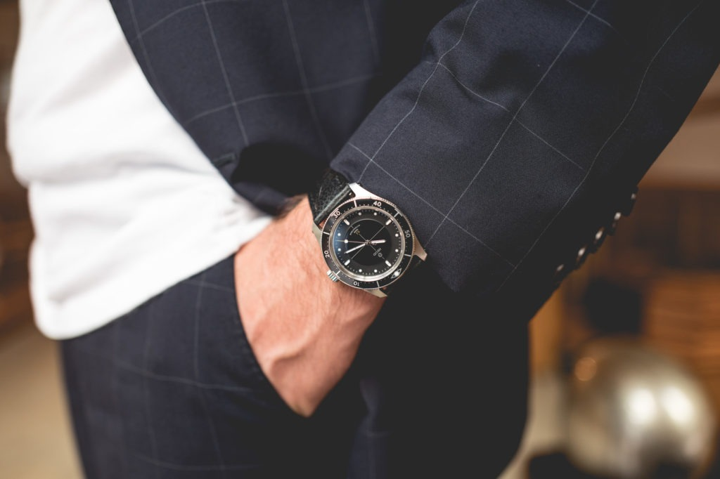 "Hegid Watches ""Néo"" - Style"