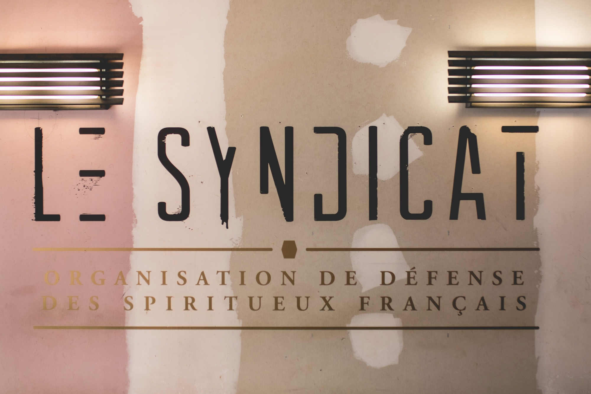 Le Syndicat Cocktail Club - 51 rue du Faubourg Saint-Denis