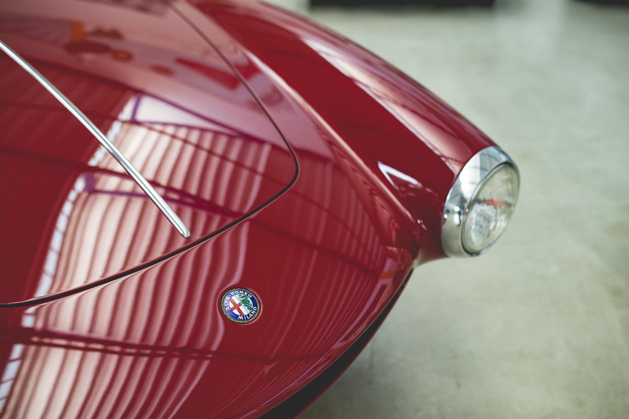 Alfa Romeo - Giullietta Speciale