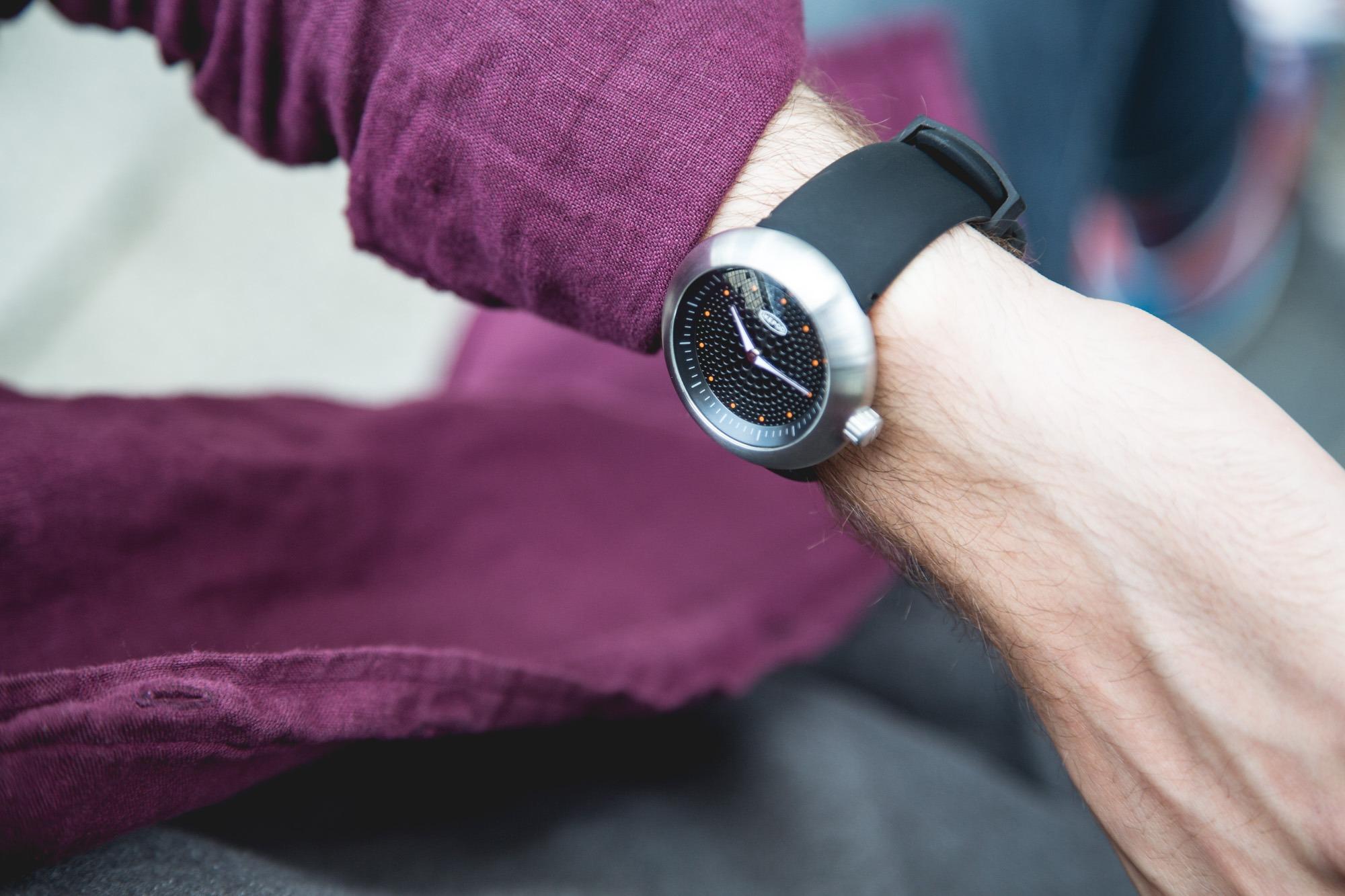Ikepod Watches 2018